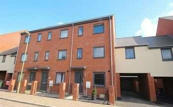 4 Bedrooms House for rent in Cumberland Way, Waterlooville, PO7 7BF
