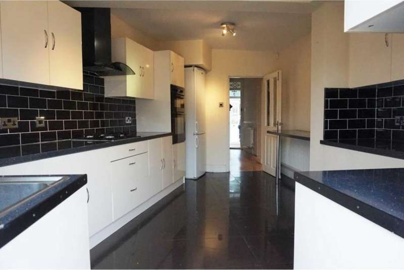 4 Bedrooms End Of Terrace House for sale in Upton Avenue, London