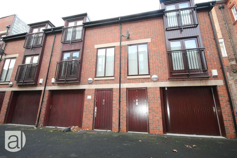 3 Bedrooms Mews House for sale in Markden Mews Toxteth L8