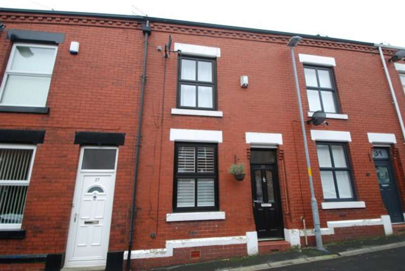 2 Bedrooms Terraced House for sale in Groby Street, Stalybridge, Cheshire, SK15 2NN
