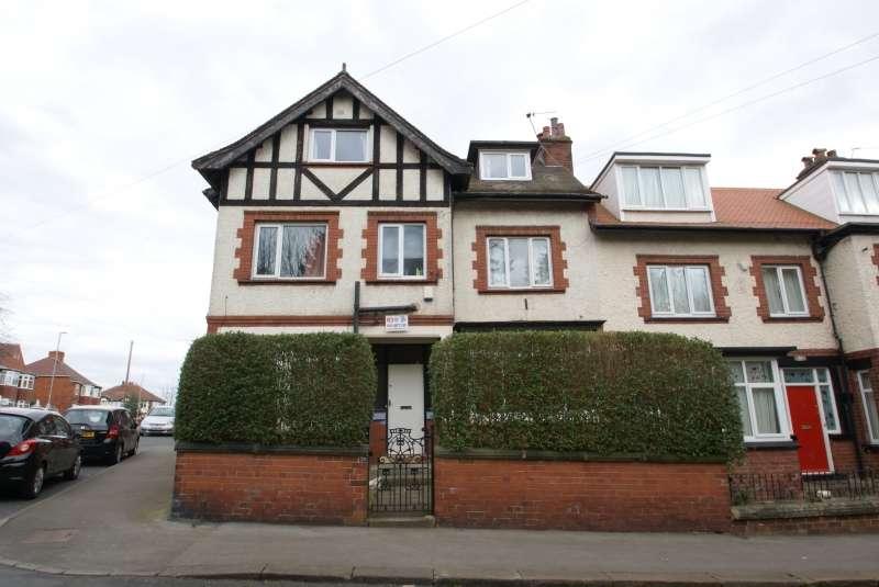 7 Bedrooms Terraced House for rent in Rokeby Gardens, Headingley, Leeds