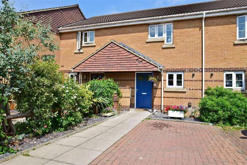 3 Bedrooms Terraced House for sale in Forster Close, , Woodford Green, Essex