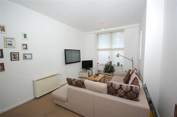 2 Bedrooms Flat for rent in Millenium House, 366 Chester Road