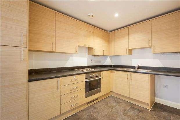 1 Bedroom Flat for sale in Azure Court, Kingsbury Road, KINGSBURY, NW9 9AW