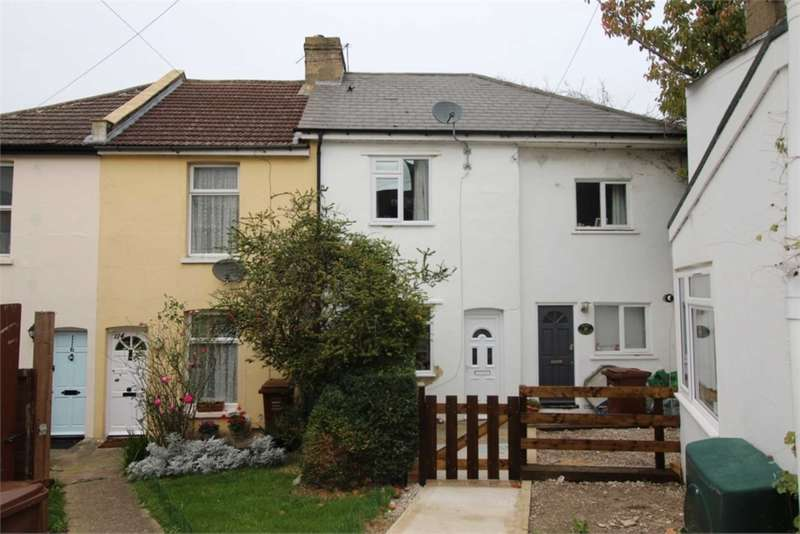 2 Bedrooms House for sale in Borstal Street, Borstal