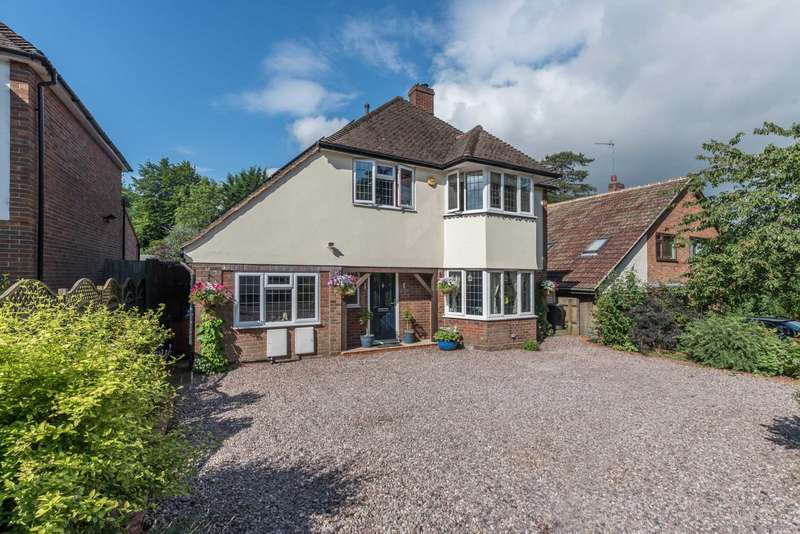 4 Bedrooms House for sale in Queensway, Banbury
