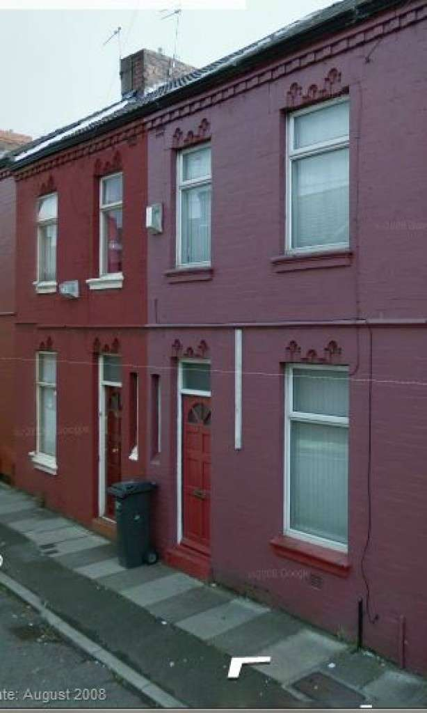 3 Bedrooms Terraced House for sale in Riddock Road, Bootle, Liverpool, L21