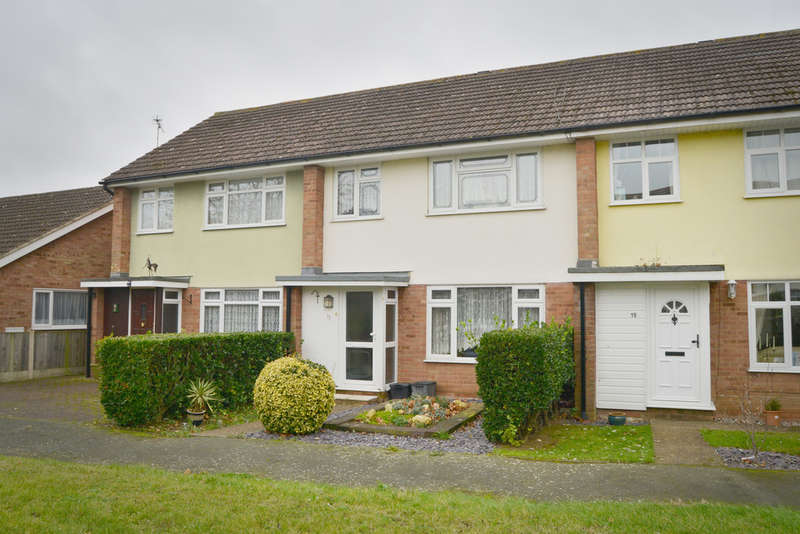 3 Bedrooms Terraced House for sale in Medway, Burnham-on-Crouch