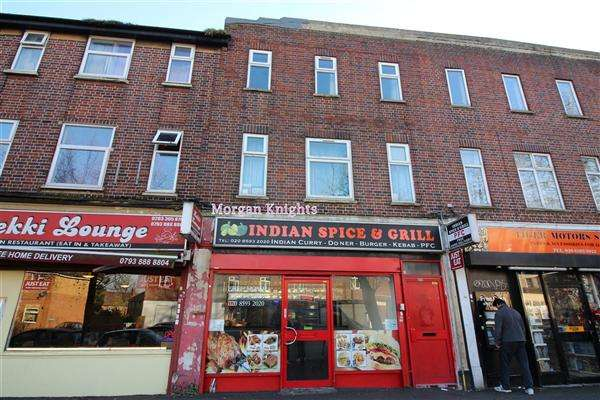 3 Bedrooms Commercial Property for sale in Porters Avenue, Dagenham, RM9