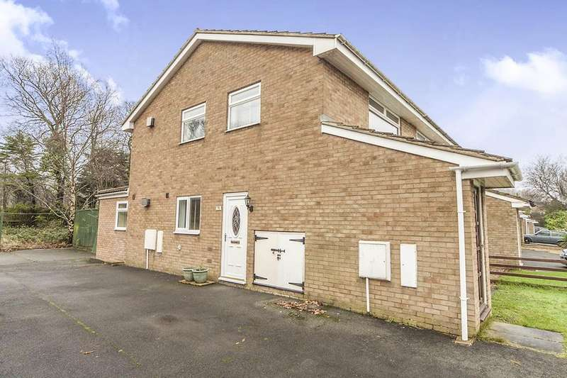 1 Bedroom Flat for sale in Bexley Drive, Normanby, Middlesbrough, TS6