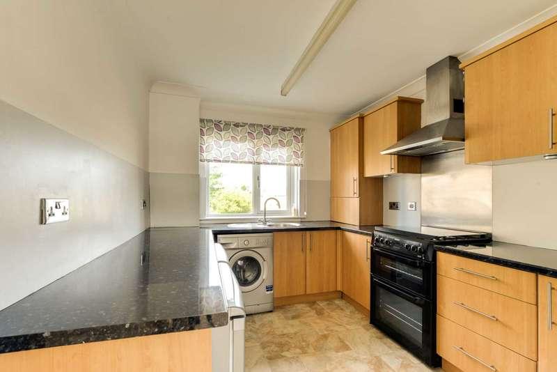 2 Bedrooms Flat for sale in Cumbrae Road, Renfrew