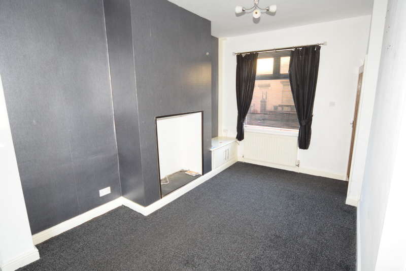 2 Bedrooms Terraced House for sale in Dundalk Street, Barrow-in-Furness, Cumbria, LA14 2RZ