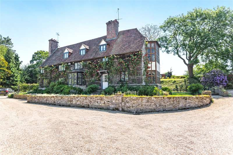 8 Bedrooms Detached House for sale in Lewes Road, Scaynes Hill, West Sussex, RH17