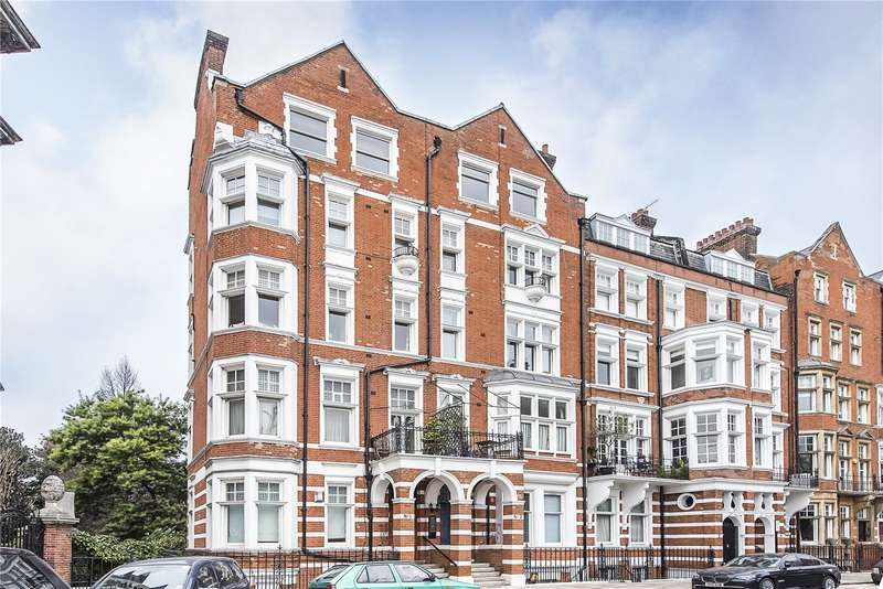1 Bedroom Flat for sale in Embankment Gardens, London, SW3