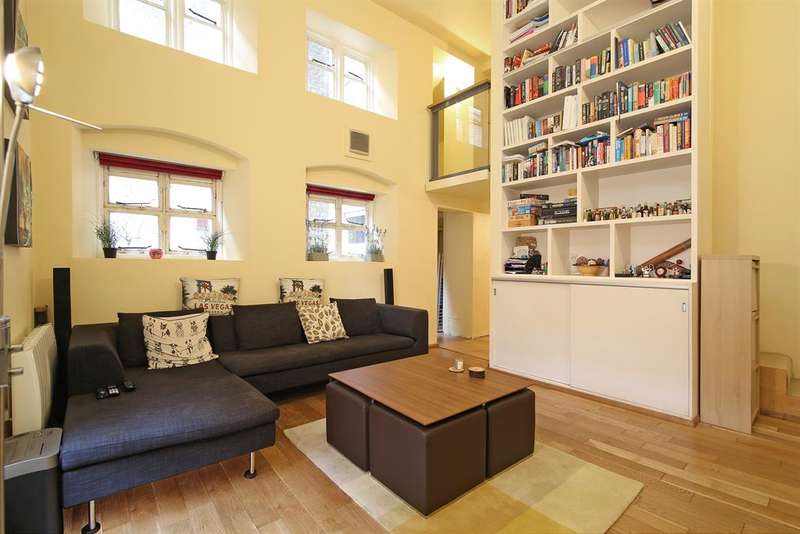 2 Bedrooms Flat for sale in 25 Cormont Road, Myatt's Fields, Camberwell, SE5 9RH