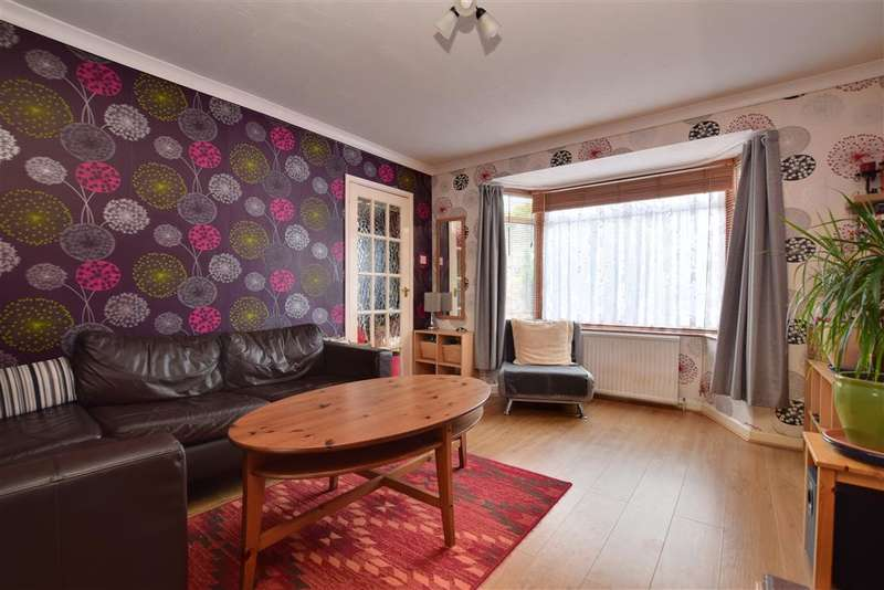 3 Bedrooms Semi Detached House for sale in Copsleigh Close, , Salfords, Surrey