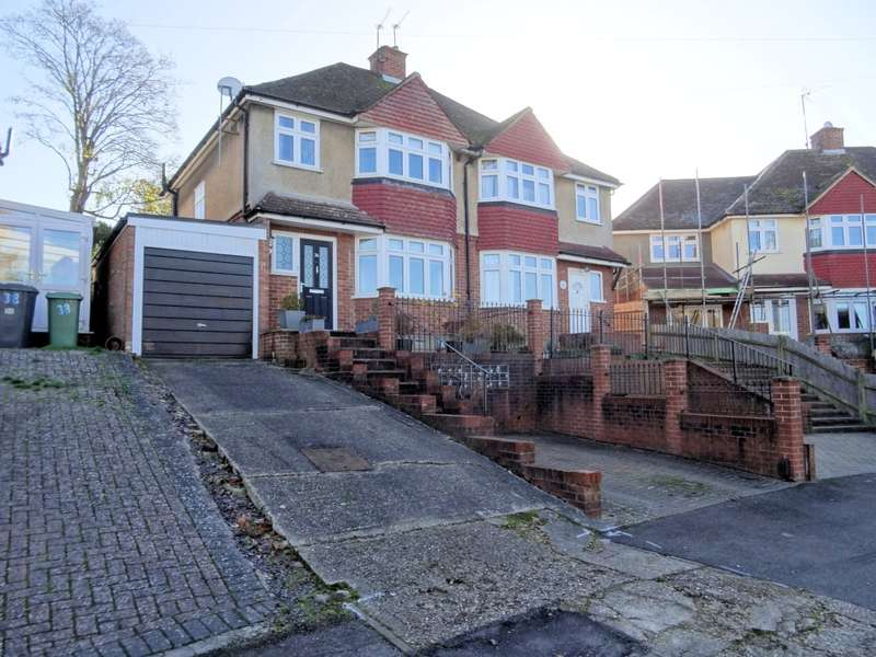 3 Bedrooms House for sale in Bramblys Drive