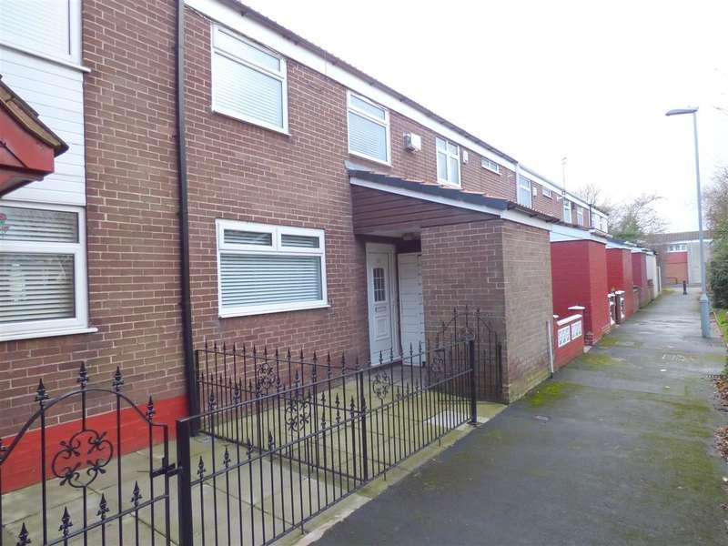 3 Bedrooms Terraced House for sale in Cremorne Hey, Stockbridge Village, Liverpool
