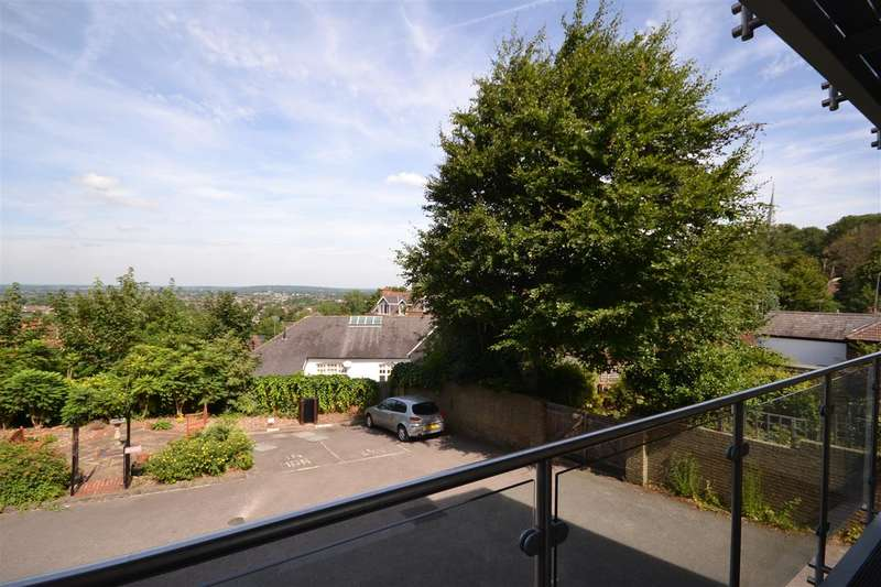 2 Bedrooms Apartment Flat for sale in Chiltern House, Harrow on the Hill