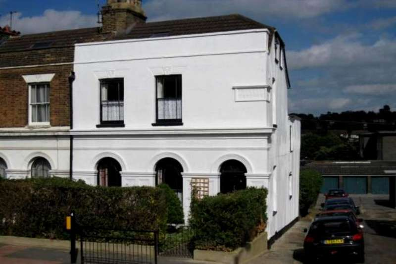 5 Bedrooms Property for sale in Maidstone Road, Rochester, ME1