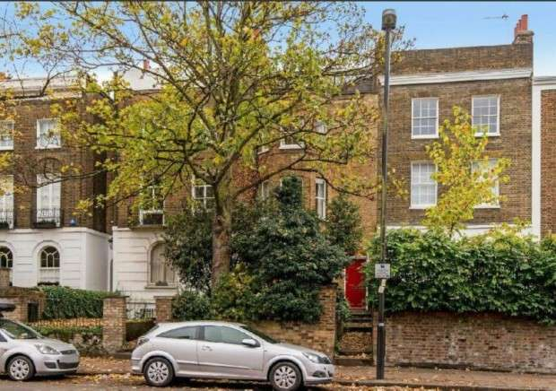 7 Bedrooms Terraced House for sale in Liverpool Road, Islington, N1