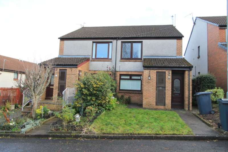 1 Bedroom Cottage House for rent in Springfield Park, Johnstone