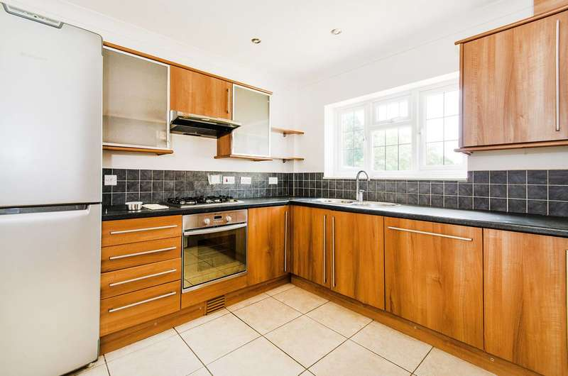 3 Bedrooms End Of Terrace House for sale in Wiltshire Lane, Pinner, HA5