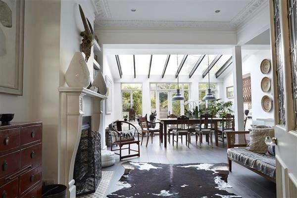 4 Bedrooms House for rent in Belle Vue Gardens, Brighton