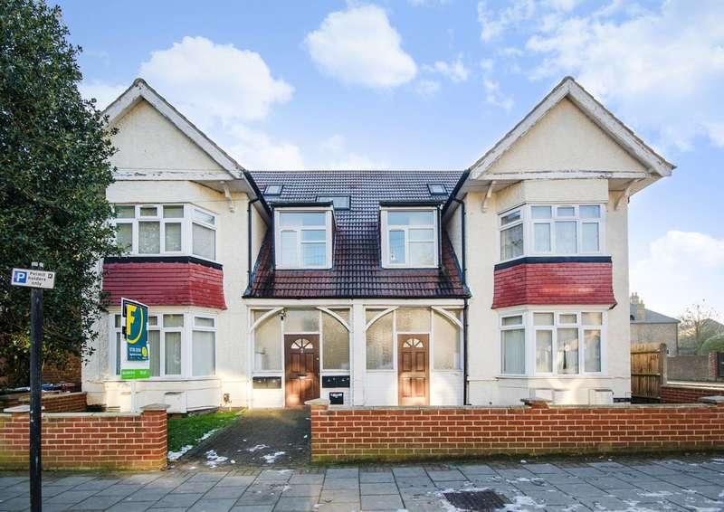 2 Bedrooms Flat for rent in Nibthwaite Road, Harrow, HA1