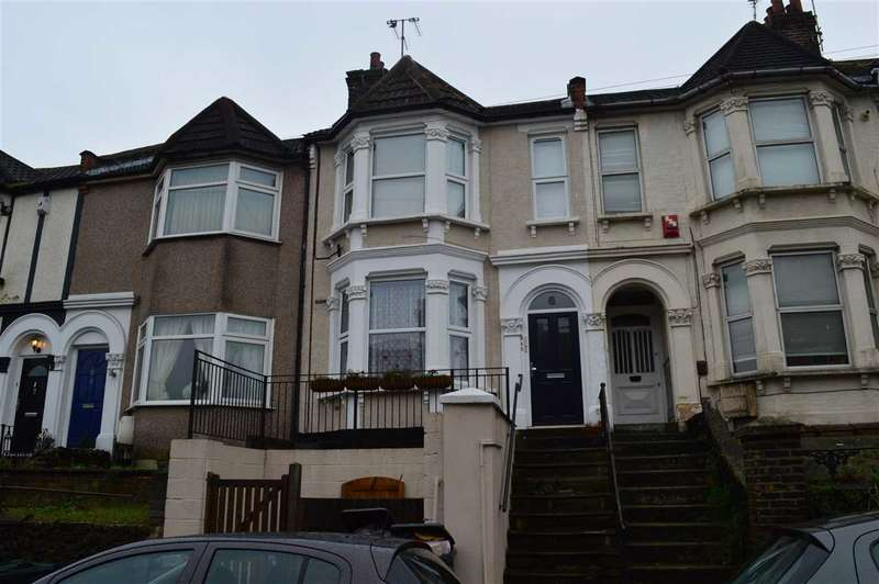 3 Bedrooms House for rent in Priory Hill, Dartford