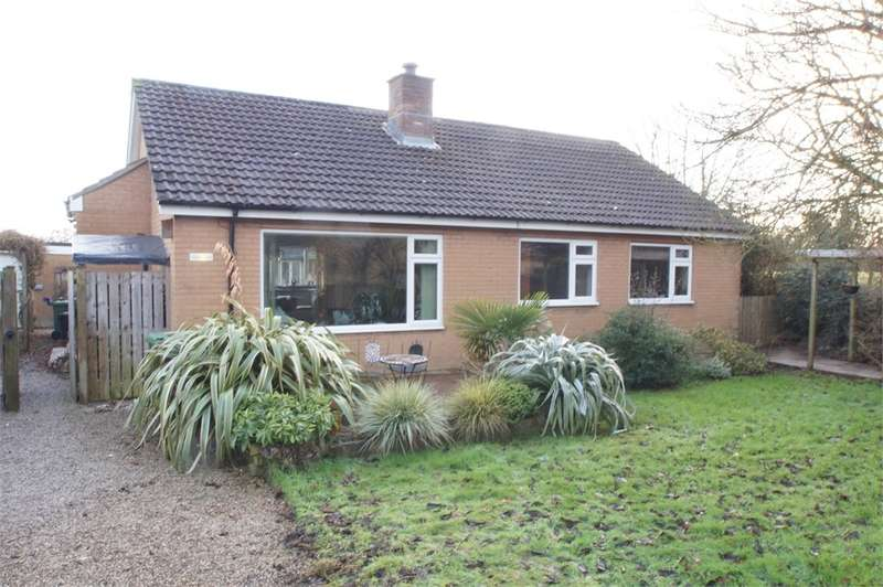 4 Bedrooms Detached Bungalow for sale in CA7 5BH Bowness-on-Solway, Wigton, Cumbria