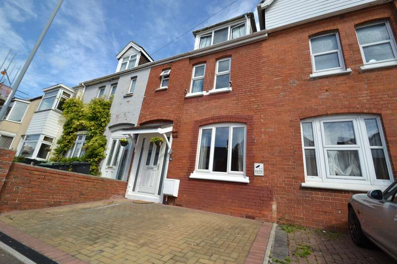 4 Bedrooms Terraced House for sale in Weymouth