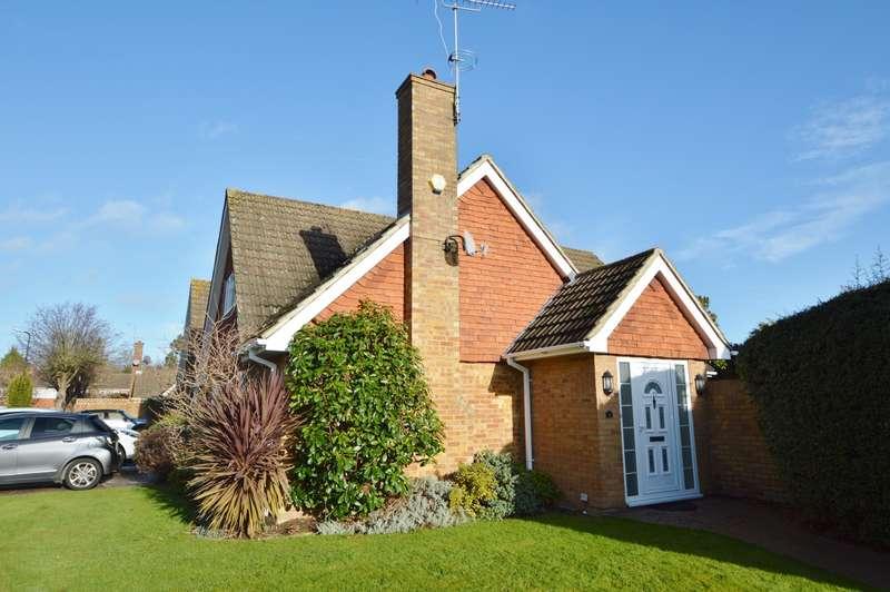 4 Bedrooms Detached House for rent in Brackenforde, Langley, SL3