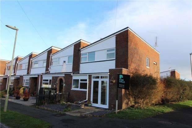 3 Bedrooms House for sale in Gosport, Hampshire, PO12