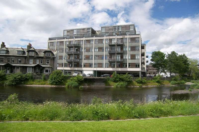 1 Bedroom Flat for rent in Sand Aire House, Kendal