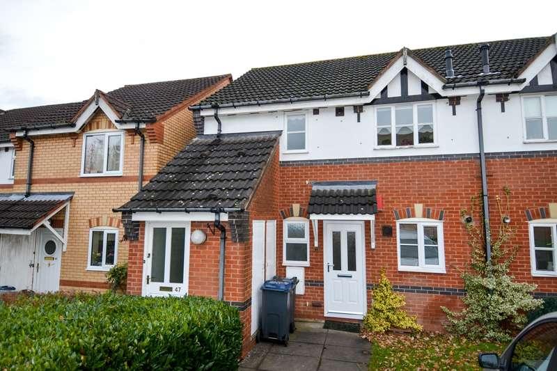 1 Bedroom Maisonette Flat for sale in Forsythia Close, Birmingham, B31