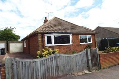 2 Bedrooms House for rent in Albert Road, Broadstairs