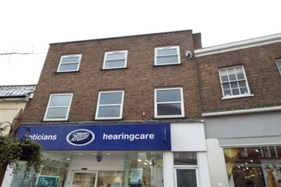 3 Bedrooms Flat for rent in Ipswich Street, Stowmarket