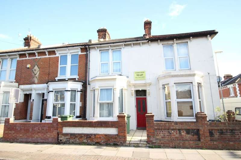 5 Bedrooms Property for sale in Lawrence Road, Southsea, PO5