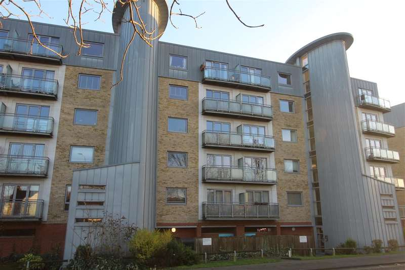 2 Bedrooms Apartment Flat for sale in Wherstead Road, Ipswich