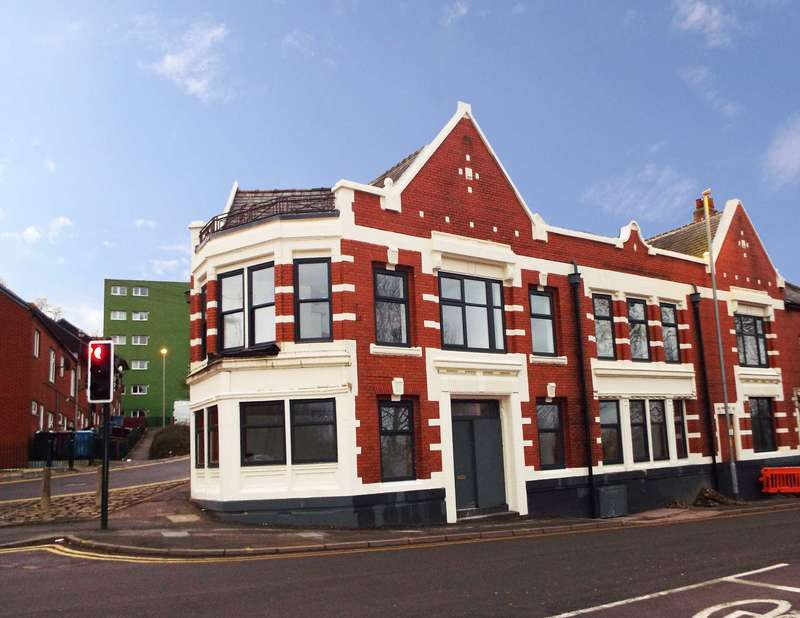 9 Bedrooms Block Of Apartments Flat for sale in Trap Inn Development Oldham
