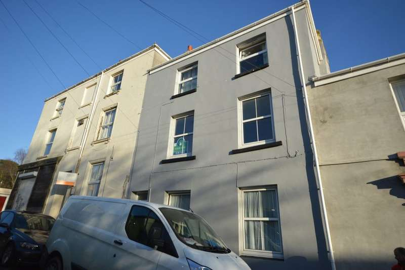 2 Bedrooms Flat for sale in Amity Place, Plymouth, PL4