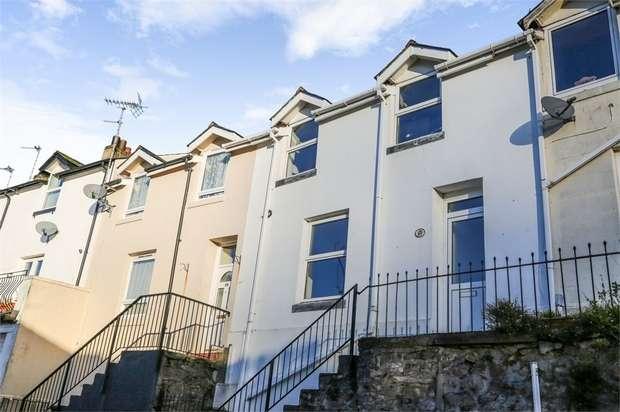 3 Bedrooms Terraced House for sale in Queen Street, Torquay, Devon