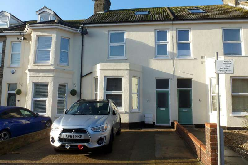 4 Bedrooms Terraced House for rent in Alexandra Road, Lowestoft