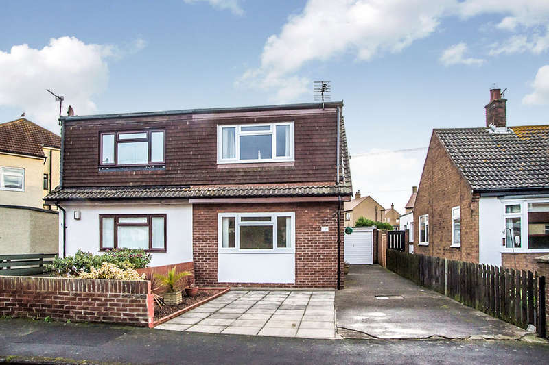 2 Bedrooms Semi Detached House for sale in Southfield Avenue, Seahouses, NE68