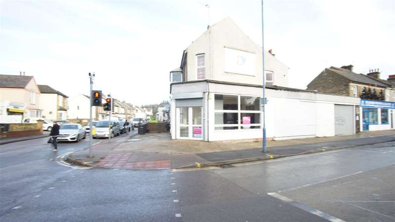 Commercial Property for rent in Singlewell Road, Gravesend