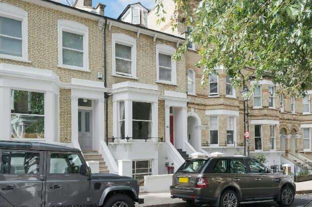5 Bedrooms Unique Property for sale in Gayton Road, Hampstead Village, NW3