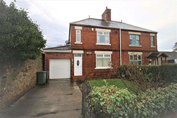 2 Bedrooms Semi Detached House for rent in Herrington Hall Cottage, East Herrington, Sunderland