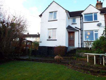 4 Bedrooms Semi Detached House for sale in Penryn, ., Cornwall