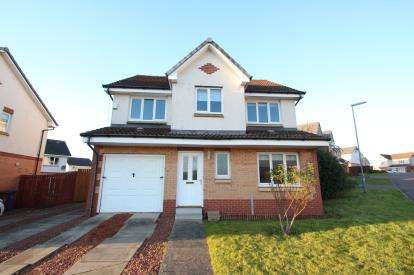 4 Bedrooms Detached House for sale in Whitacres Road, Parklands